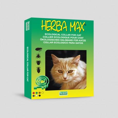 Противопаразитен нашийник за котки