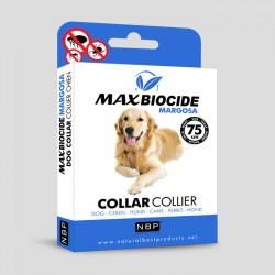 Голям биоциден нашийник за кучета