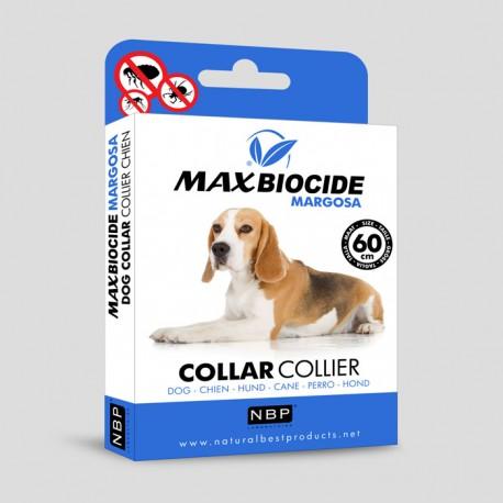 Биоциден нашийник за кучета